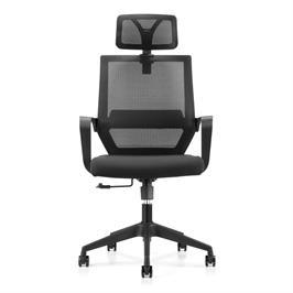 כסא מנהלים ארגונומי Mobel דגם Olympic