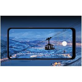 """סמארטפון 6.53"""" 4GB RAM אחסון 128GB מצלמה אחורית 48MP + 8MP + 5MP + 2MP מבית LG דגם K61 מחודש"""