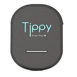מערכת נגד שכחת ילדים לרכב Tippy דגם Tippy Pad