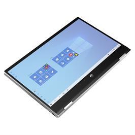 """מחשב נייד 14"""" 16GB 512GB SSD מעבד i5 מבית HP דגם 187S6EA 14-dw0001nj"""