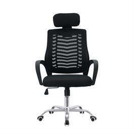 כסא מנהלים ארגונומי מבית Mobel דגםRAY