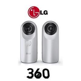 מצלמת וידאו משולבת 360 מעלות אלחוטית באיכות 2K למגוון שימושים מבית LG דגם 360CAM