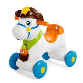 סוס נדנדה/בימבה רודאו – Baby Rodeo צ'יקו Chicco