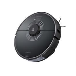 שואב אבק רובוטי חכם עם טכנולוגיית שטיפה/קרצוף מבית Roborock דגם S7 שחור