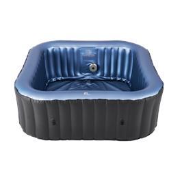 ג'קוזי בעל 6 מקומות ישיבה מבית MSPA דגם TEKAPO COMFORT