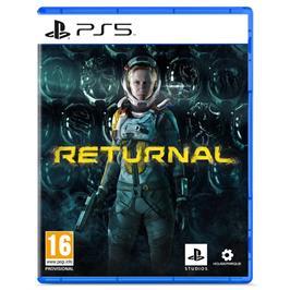 משחק Returnal PS5