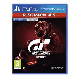משחקי GT Sport Spec 2 PS4 + Spider Man PS4