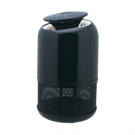 קוטל חרקים לד LED Z100 UV 3W שחור דגם SM-K833/B