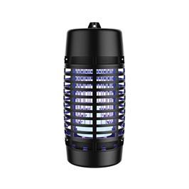 קוטל חרקים לד SWEEP 3W UV שחור דגם GH-4NL