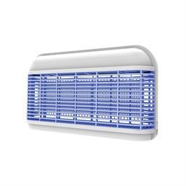 קוטל חרקים לד LED Z300 UV 8W לבן דגם GB-30BL/W