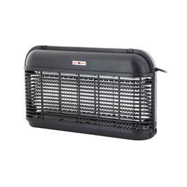 קוטל חרקים לד LED Z300 UV 8W שחור דגם GB-30BL/B