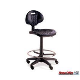 כיסא למעבדה/שרטוט מבית מוצר 2000 דגם פולי יצוק