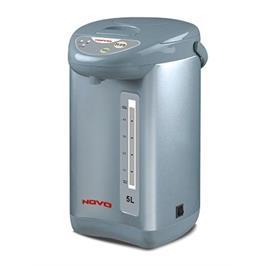 תרמוס חשמלי לשבת 4 ליטר תוצרת NOVO דגם NOV 160
