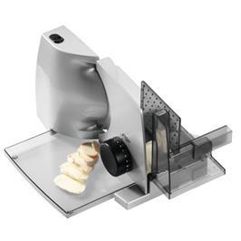 פורס מזון מתכתי עדין בעל ביצועים חזקים דגם RITTER FINO 01 סכין משוננת