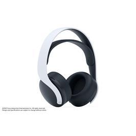 אוזניות גיימינג אלחוטיות 3D Pulse מבית SONY