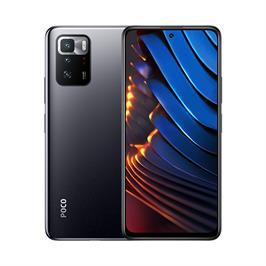 """סמארטפון 6.6"""" 8GB RAM 256GB מצלמה אחורית 64MP + 8MP + 2MP מבית XIAOMI דגם POCO X3 GT 5G"""