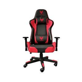 מושב גיימינג מקצועי מבית SPARKFOX דגם GC60P צבע אדום