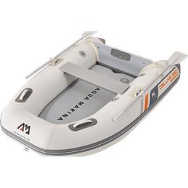 סירת ספורט מבית AQUA MARINA דגם BT-UD250 DELUXE 2.5M
