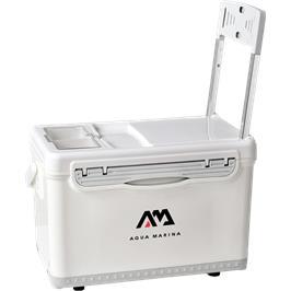 צידנית קירור 22 ליטר מבית AQUA MARINA דגם Fishing Cooler