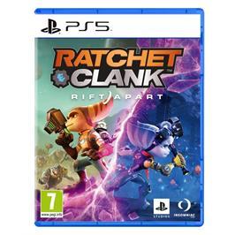 משחק Ratchet & Clank Rift Apart PS5