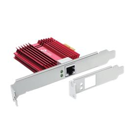 כרטיס רשת עוצמתי 10 Gigabit PCI Express מבית TP-Link דגם Archer TX401