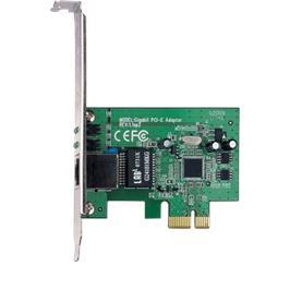 כרטיס רשת קווי Gigabit PCI Express Network TG-3468 מבית TP-LINK דגם TG-3468
