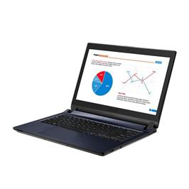 """מחשב נייד 14"""" 8GB 256GB SSD מעבד i3 מבית ASUS דגם X440FA-FQ2762T"""