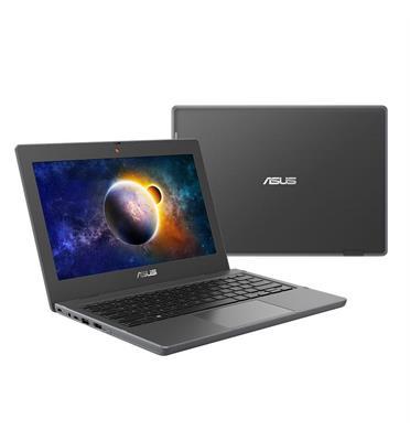 """מחשב נייד """"11.6 מסך מגע 4G 64G מעבד Celeron® N4500 מבית ASUS דגם BR1100FKA-BP0117R"""