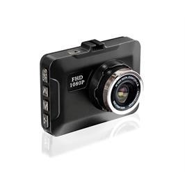 """מצלמת דרך לרכב עם מסך 2.2"""" מבית PURE CINEMA דגם DVR-37"""