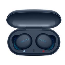 מבצע חזרה לבית ספר- אוזניות Truly Wireless BT סוני WF-XB700L ורמקול נייד BT סוני SRS-XB01L במחיר מיוחד!