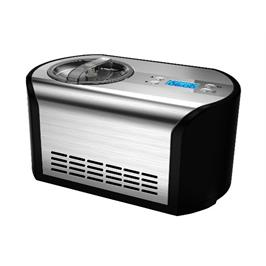 מכונת גלידה להכנת גלידה בתוך 50 דקות DAVO דגם DAVO 1210