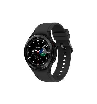 שעון חכם SAMSUNG Watch4 Classic 46mm דגם R890 + מארז רצועות ייחודי במתנה!
