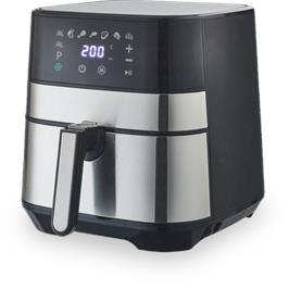 סיר טיגון ובישול בריא ללא שמן 5.5 ליטר 1700 וואט תוצרת BEAR דגם TXG-S5T2