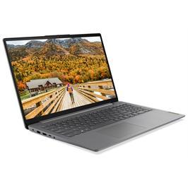 """מחשב נייד 15.6"""" 8GB 256GB SSD מעבד AMD Ryzen 5 מבית Lenovo דגם 82KU00FKIV"""