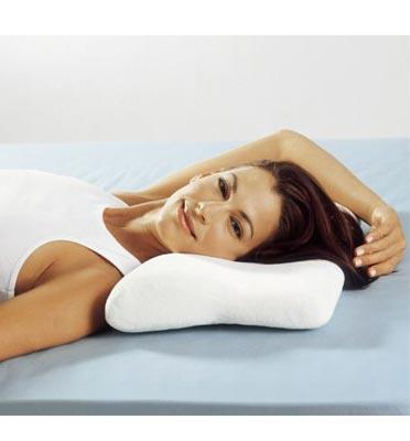 כרית שינה מסדרת אנטומיק - VISCOJEL - מבית  עמינח