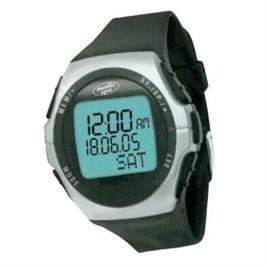 שעון מד דופק + מתנה מתאם לאופניים