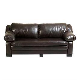 מערכת ישיבה מודרנית 3+2 דמוי עור מבית OR Design דגם אומגה