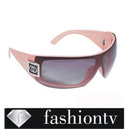 משקפי שמש אופנתיים מבית FASHION TV דגם 5926 ורוד