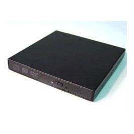 צורב חיצוני USB 2.0 Optical Drive מבית MATRIX דגם Slim Portable