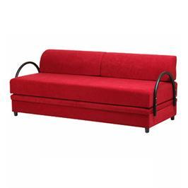 ספת נוער/ארוח נפתחת בקלות למיטה זוגית אורטופדית מבית OR Design דגם נילי