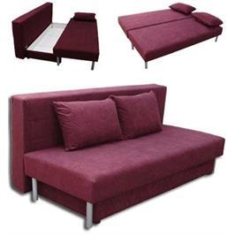 ספת ארוח נפתחת בקלות למיטה זוגית אורטופדית מבית OR Design דגם גולף + מתנה