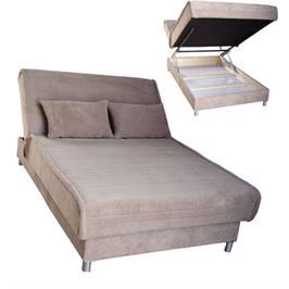 ספת נוער גדולה מיטה ברוחב וחצי עם הראש המתכוונן מבית OR DESIGN דגם ימית + מתנה