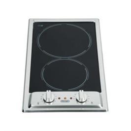 כיריים קרמיות 2 להבות תוצרת Delonghi דגם NDC21