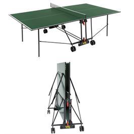 שולחן. טניס לשימוש פנים VO2 פלטות צמודות דגם 162IN