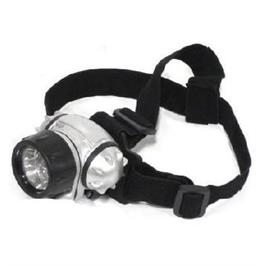 פנס ראש עם תאורת LED מקט 1005167