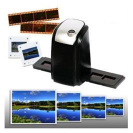 סורק הממיר סרטי צילום ונגטבים לתמונות דיגיטליות USB מבית GRANDTEC