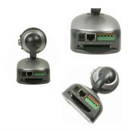 מצלמת IP נשלטת מרחוק 360 מעלות אינפרא אדום וגיבוי עצמאי מבית GRANDTEC
