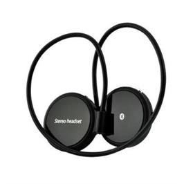אוזניות סטריאו אלחוטיות BLUETOOTH לשיחות ומוזיקה