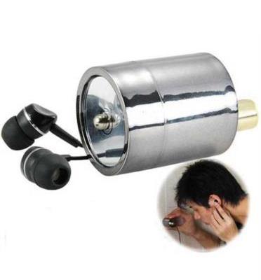 מכשיר האזנה וציתות דרך קירות לחדר השני