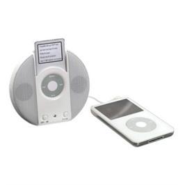 רמקול נייד ל- ipod , נגני MP3, טלפונים ניידים, מחשבים...